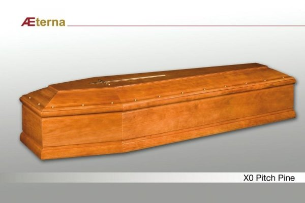 Aeterna Elegance X0 Pitch Pine