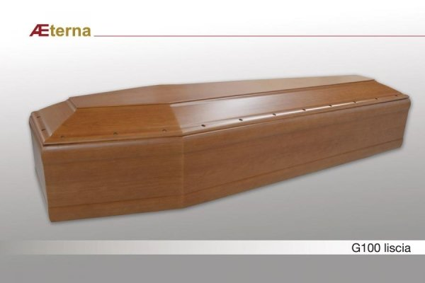 Aeterna Elegance G100 Liscia
