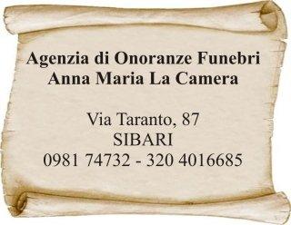 Agenzia Anna Maria La Camera