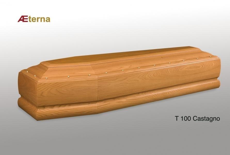 Aeterna Extra Elegance T100 Castagno
