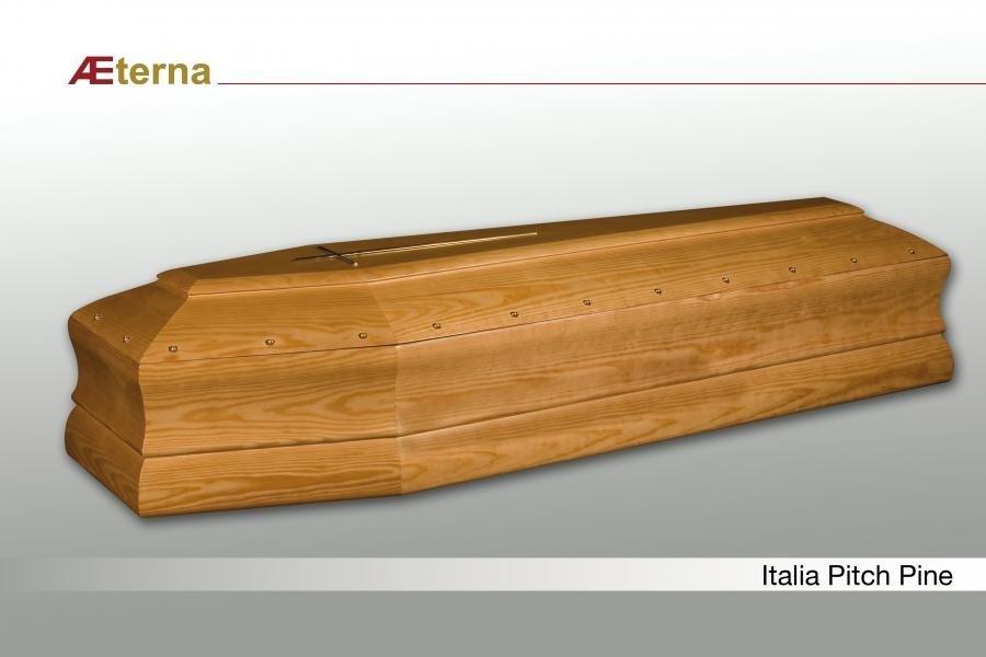 Aeterna Extra Elegance Italia Pitch Pine