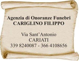 Agenzia Cariglino Filippo