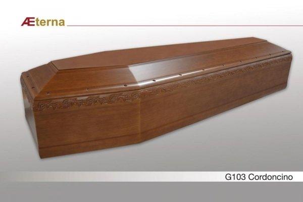 Aeterna Elegance G103 Cordoncino