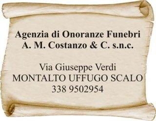 Agenzia Costanzo & C.