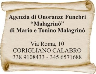 Agenzia Malagrinò