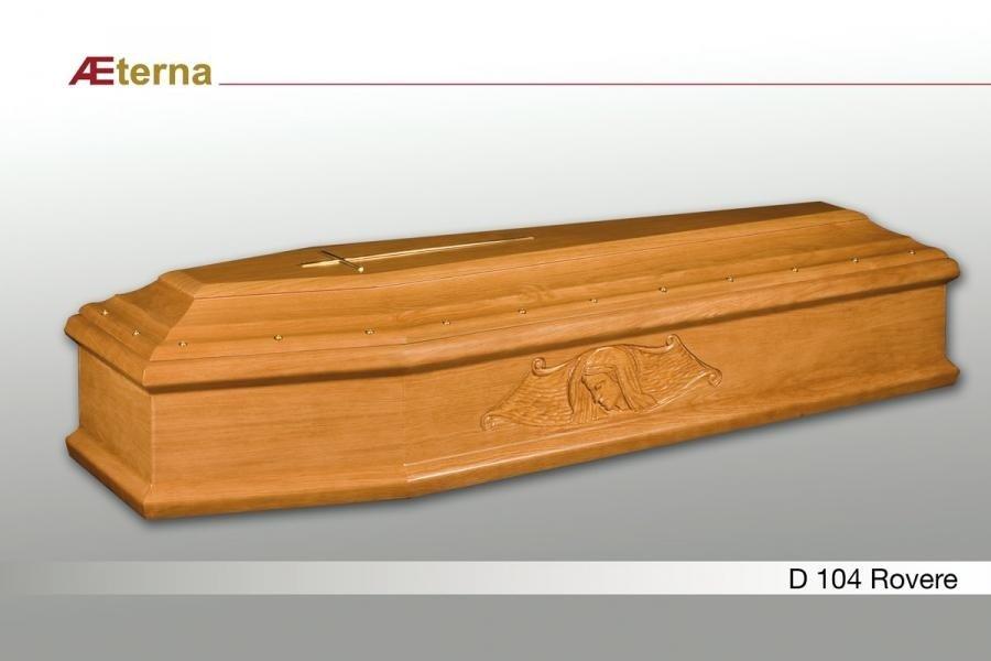 Aeterna Extra Elegance D104 Rovere