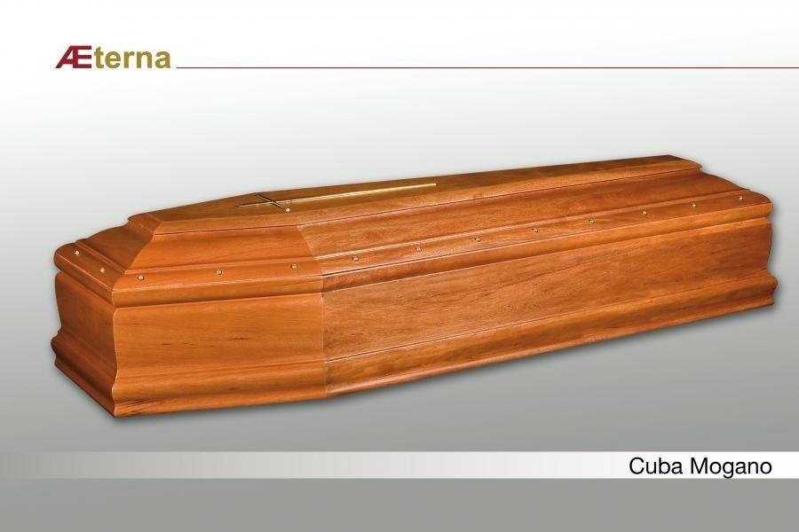 Aeterna Extra Elegance Cuba Mogano