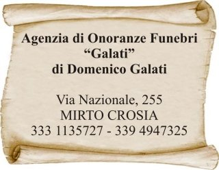 Agenzia Galati