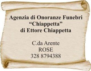 Agenzia Chiappetta