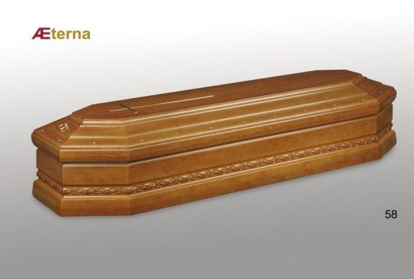 Aeterna Elegance 58 ottagonale
