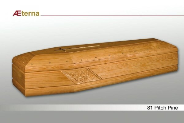 Aeterna Elegance 81 Pitch Pine