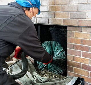 Chimney Cleaning Cleveland, OH