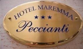 albergo maremma