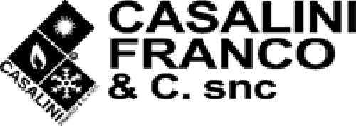 Casalini Franco e C. Pannelli Solari-logo
