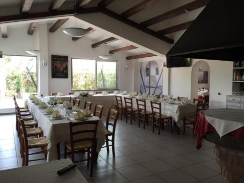 ristorante vista mare, ristorante specialità calabresi, specialità carne bovina