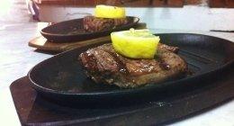 cucina mediterranea, secondi di carne, bistecca