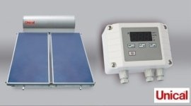 installazione impianto solare termico