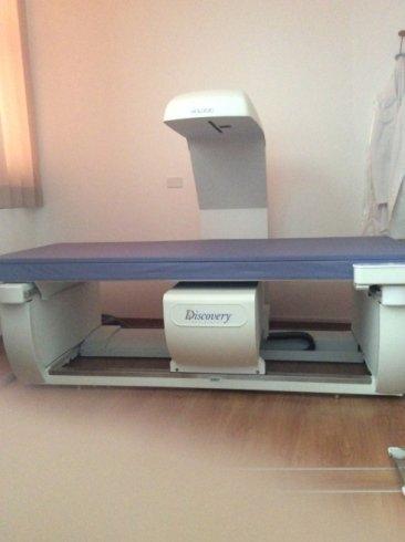 attrezzature per esami radiografici