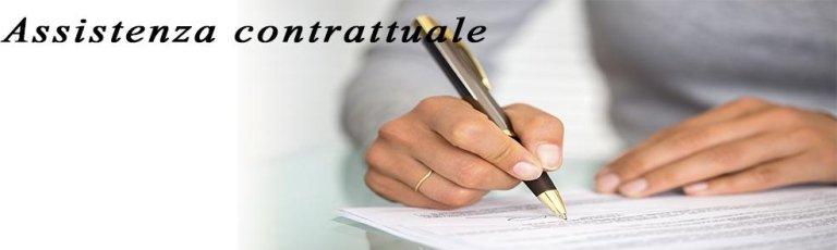 legge contrattuale