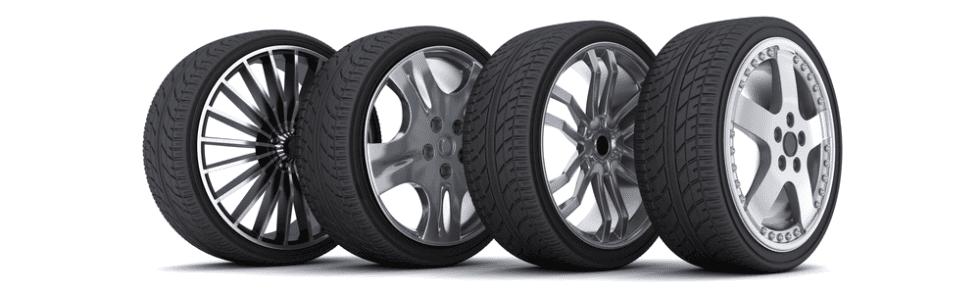 Fornitura pneumatici stradali