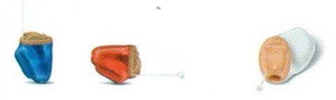 apparecchi acustici micro