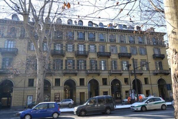 Immobili in Torino e provincia Immobiliare Pinelli a Torino