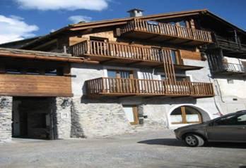 Immobili in Bardonecchia e dintorni Immobiliare Pinelli a Torino
