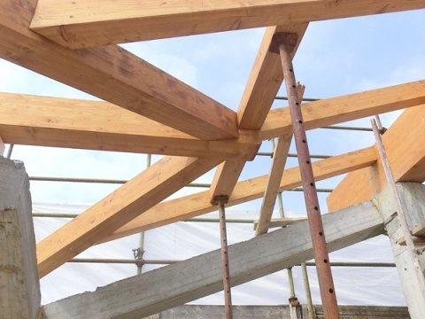 tetti lavorati artigianalmenti
