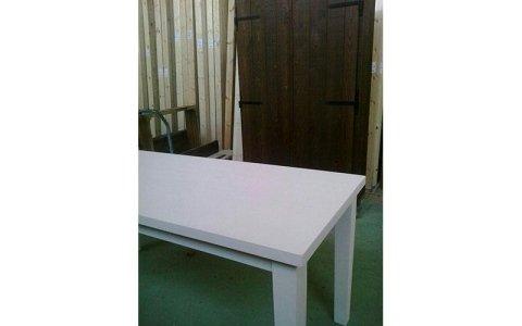 tavolo in legno segheria torino