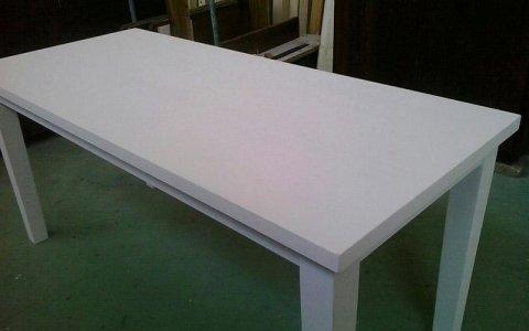 tavolino in legno segheria torino