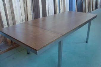 tavoli in legno