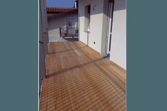 pavimenti in legno lavorato