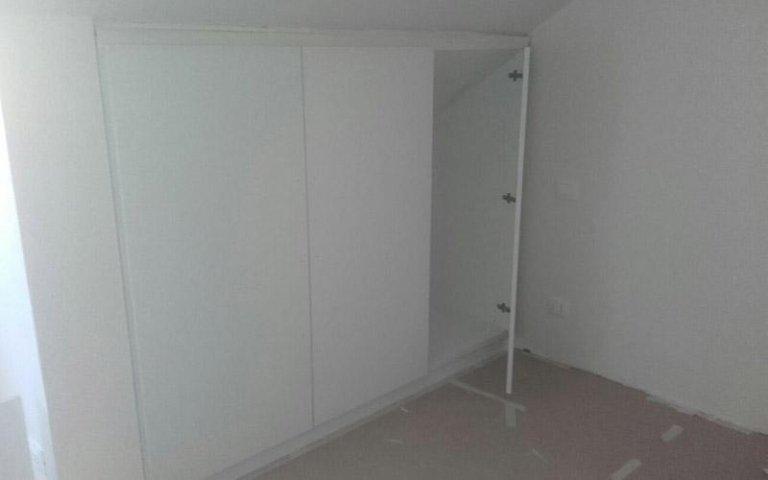 armadio in legno segheria Volvera
