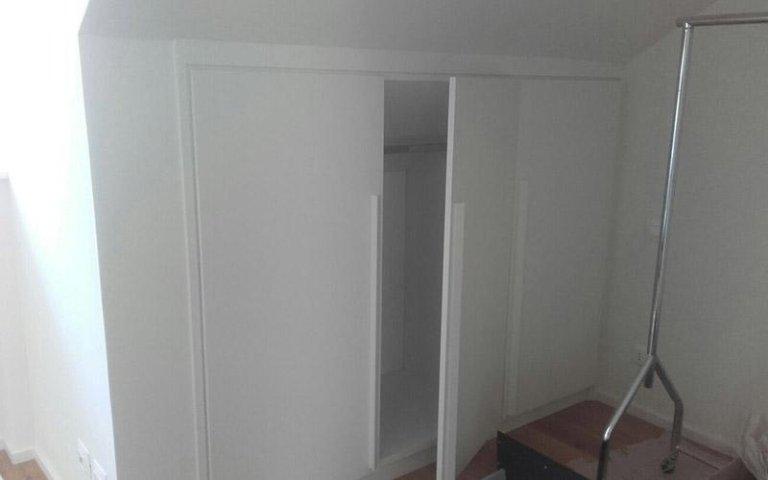 armadio ad ante segheria Volvera