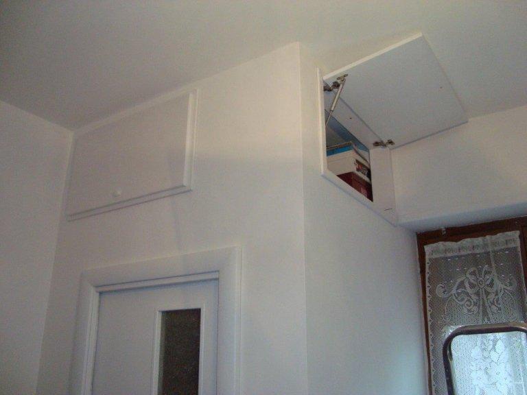mobili a muro