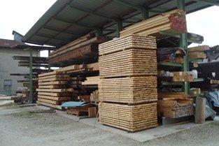 morali in legno