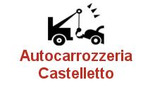 Autocarrozzeria Castelletto