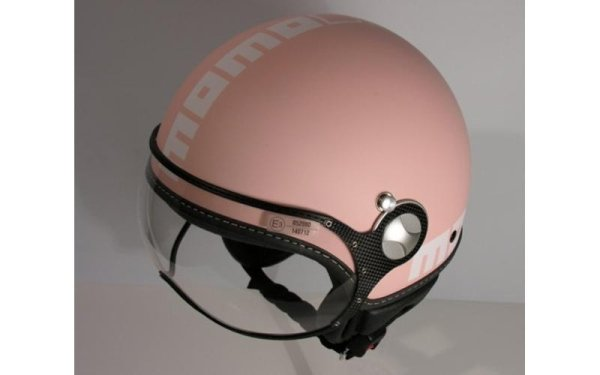 Casco da scooter Momo Design