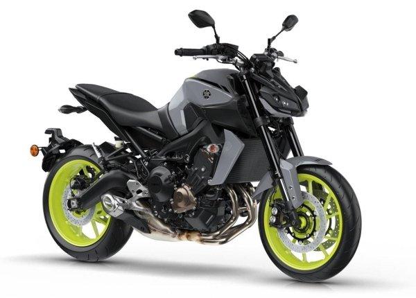 vendita moto nuove