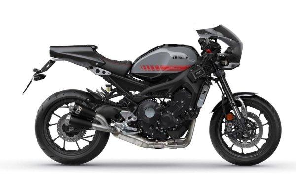 moto sportive yamaha