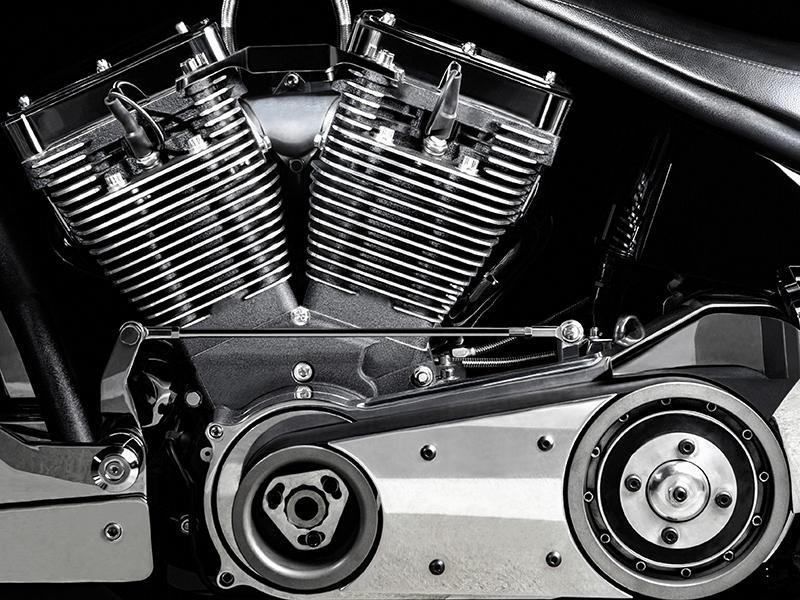 Ricambistica moto