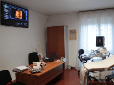 studio ginecologico Sammarco