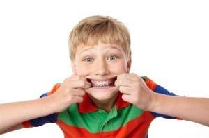 ortodonzia ragazzi