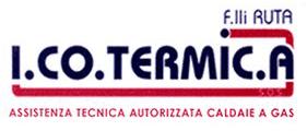 I.CO.TERMIC.A. F.LLI RUTA - LOGO