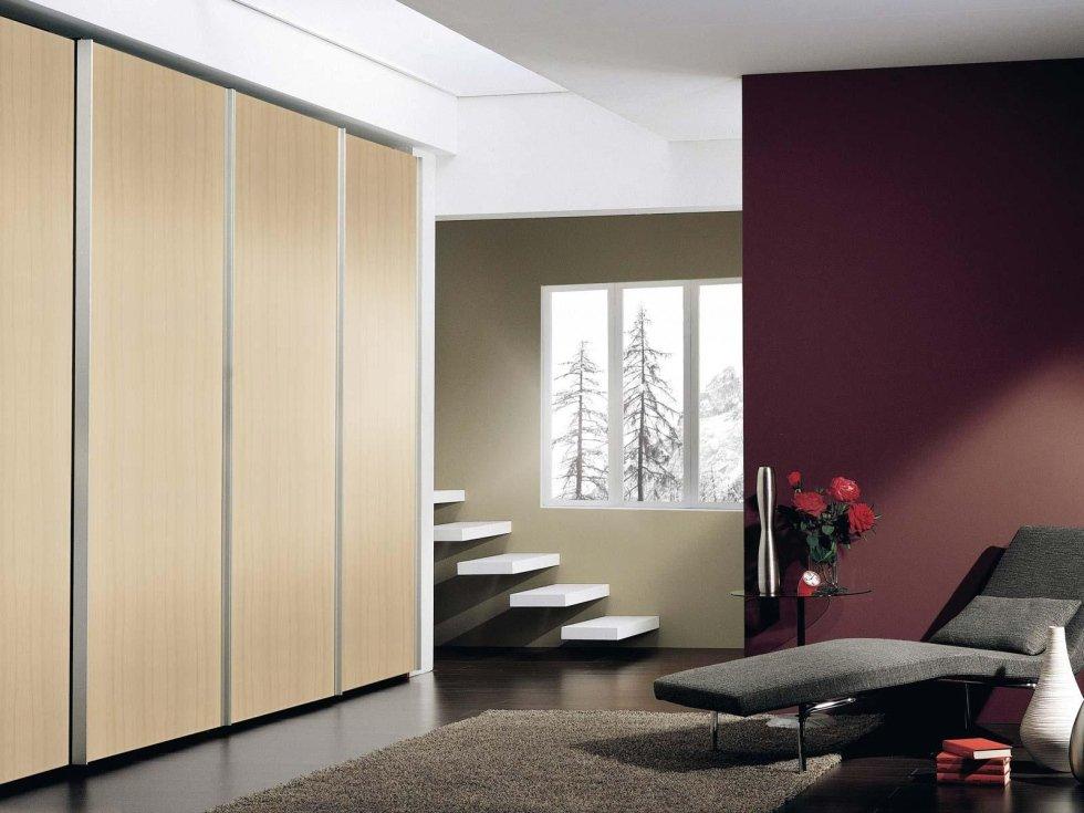 Armadi di design bellagio mariani mobili for Armadi di design