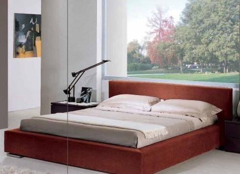 camera da letto, Mariani Design
