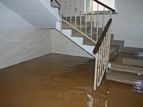 Water Damage Restoration in Houston, TX