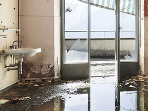 Emergency Water Removal in Houston