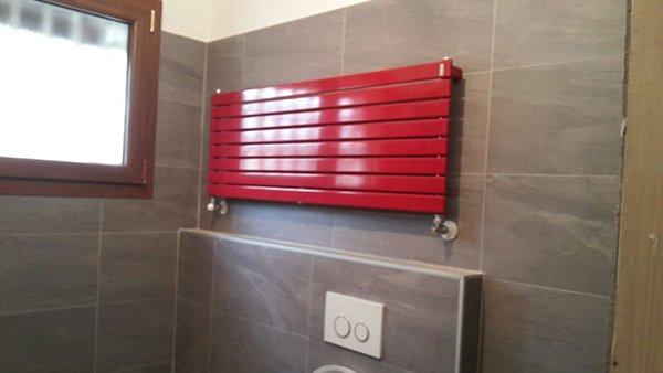Installazioni idrauliche di MC in provincia di Bologna