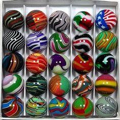 bag of xxx marbles